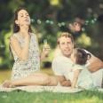 צילומי משפחה בפארק תאורת יום