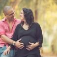 בוק הריון צנוע