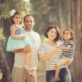 תמונות משפחה בטבע