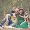 צילומי הריון ומשפחה במרכז